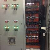 Quadro de Comando Elétrico para Câmara Fria